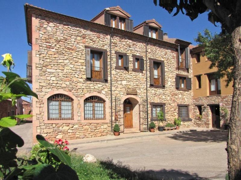 Гостевой дом  Casa Rural De La Abuela