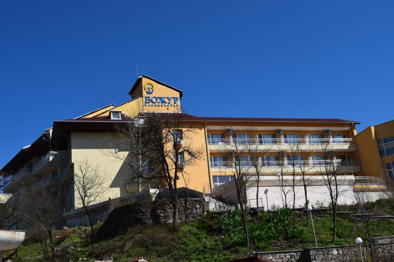 Фото Отель Hotel Bojur