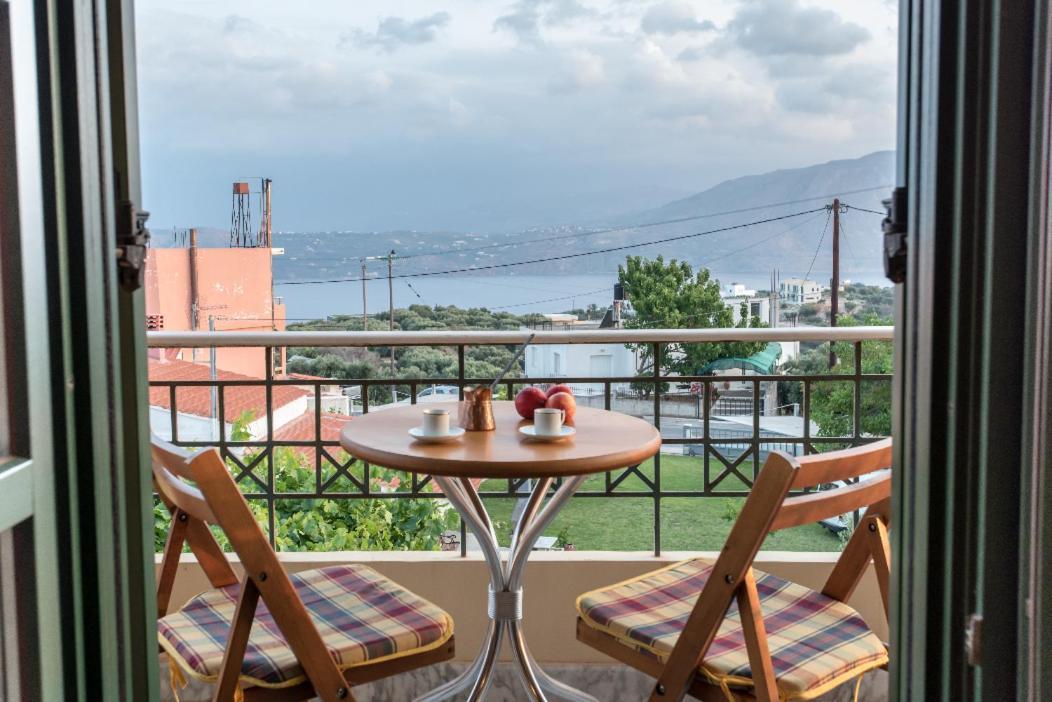 Дом для отпуска  Popis Maizonette  - отзывы Booking