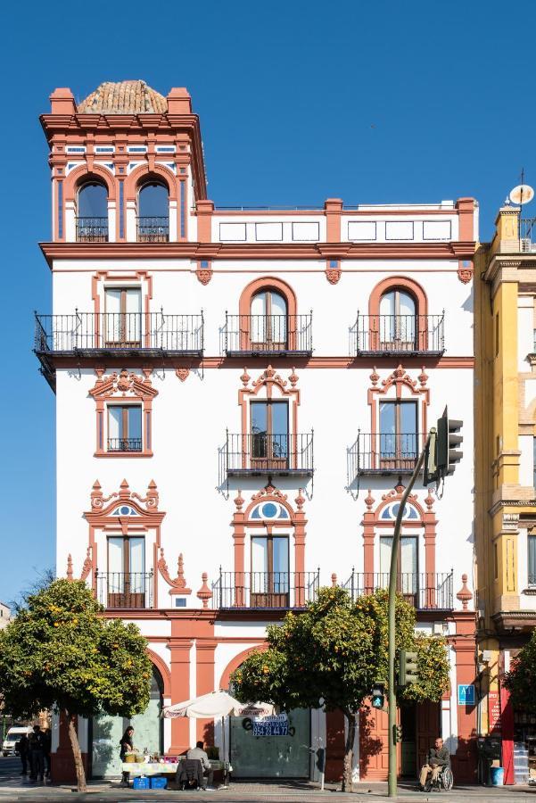 Апарт-отель  Torreón Santa Cruz