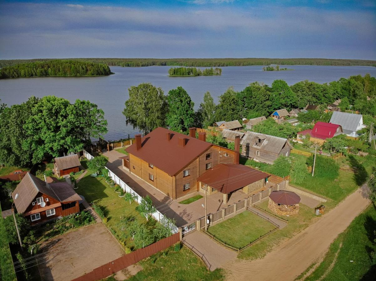 Фото  Гостевой дом  Medvezhy Ugol