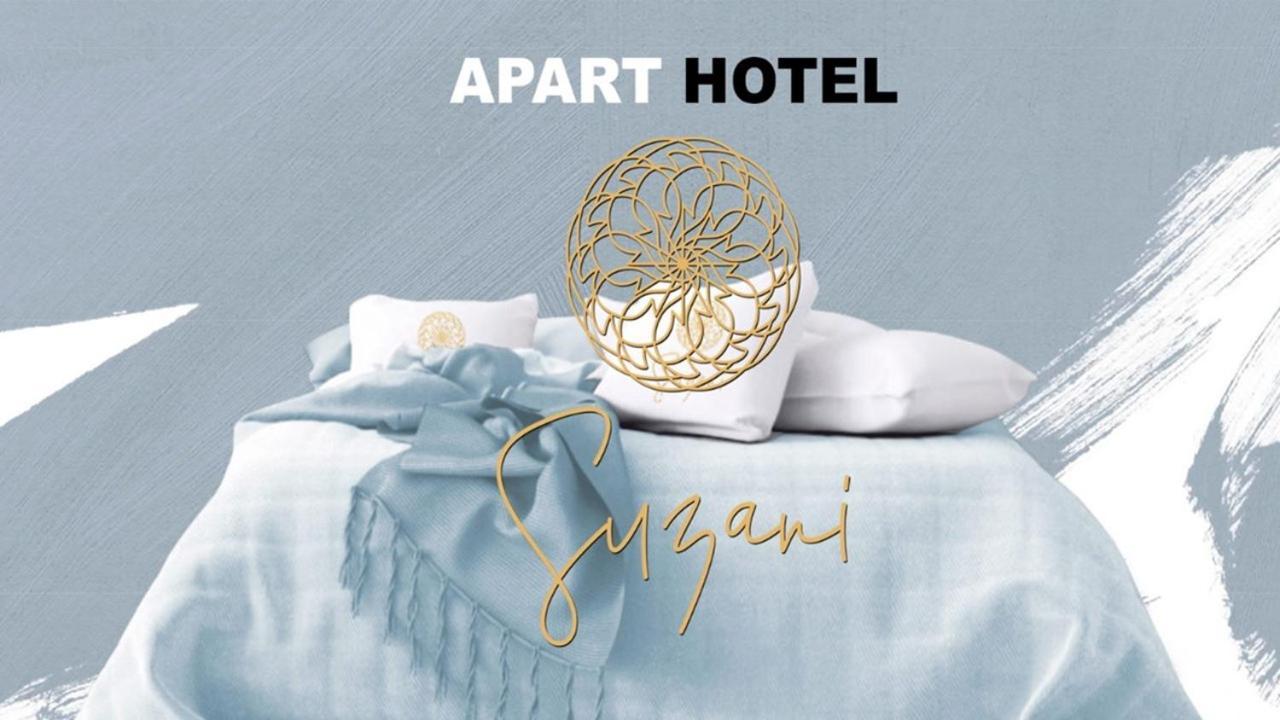 Апарт-отель  Apart Hotel