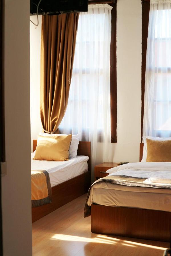 Отель  Konak Hotel Kaleiçi  - отзывы Booking