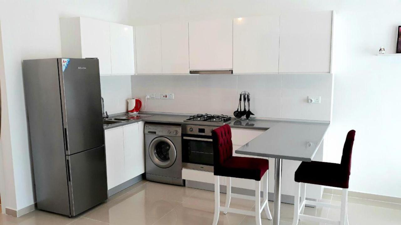 Апартаменты/квартиры  Ceasar Apartment in Iskele  - отзывы Booking