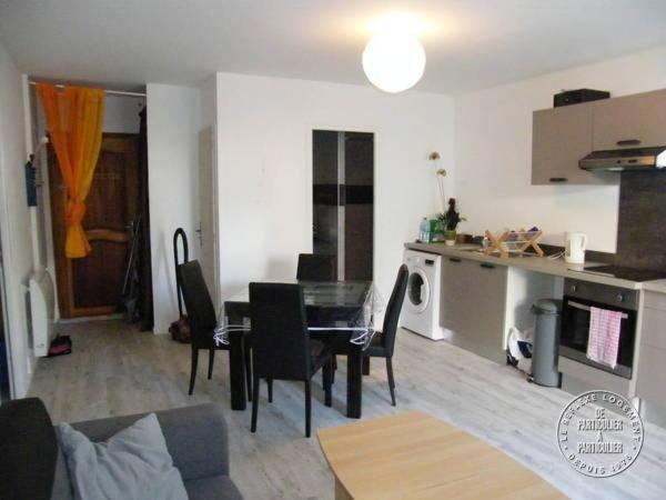Апартаменты/квартира  le montagnard  - отзывы Booking