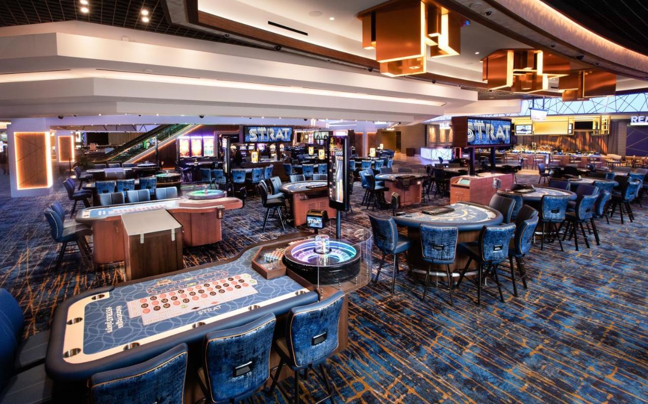 Stratosphere hotel casino booking com alabama casino wind creek