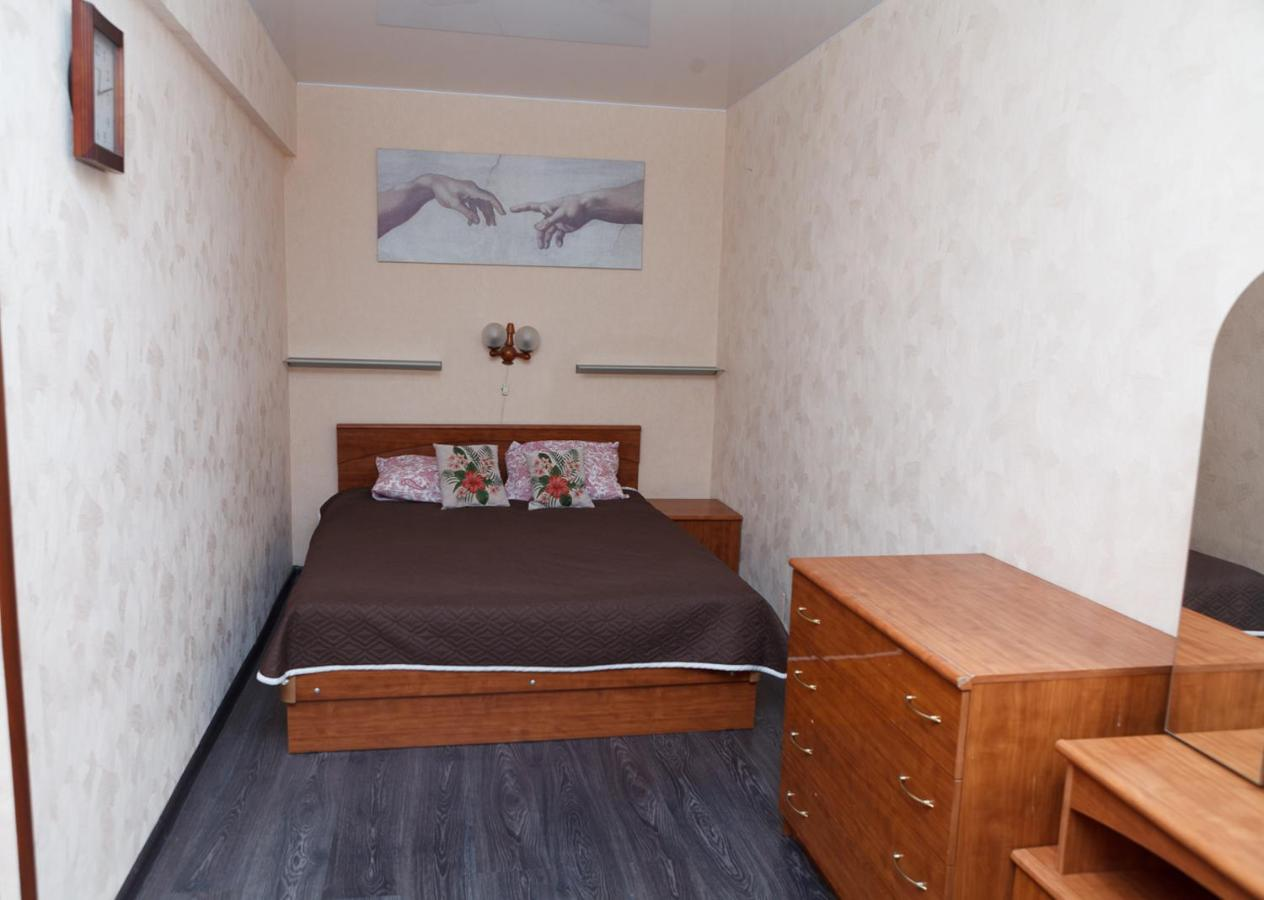 Апартаменты/квартира Apartment Krasnaya Presnya - отзывы Booking