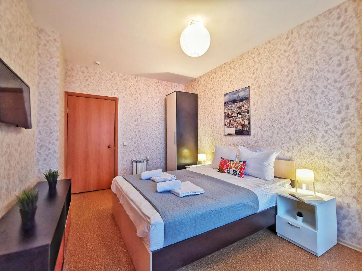Апартаменты/квартира  Apart-comfort Vilnius  - отзывы Booking