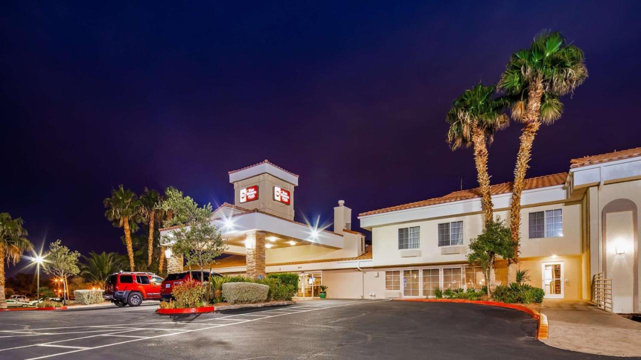 Отель  Best Western Plus Las Vegas West