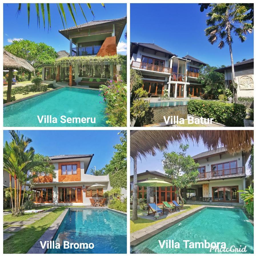 Виллы  Yoma Villas Bali  - отзывы Booking