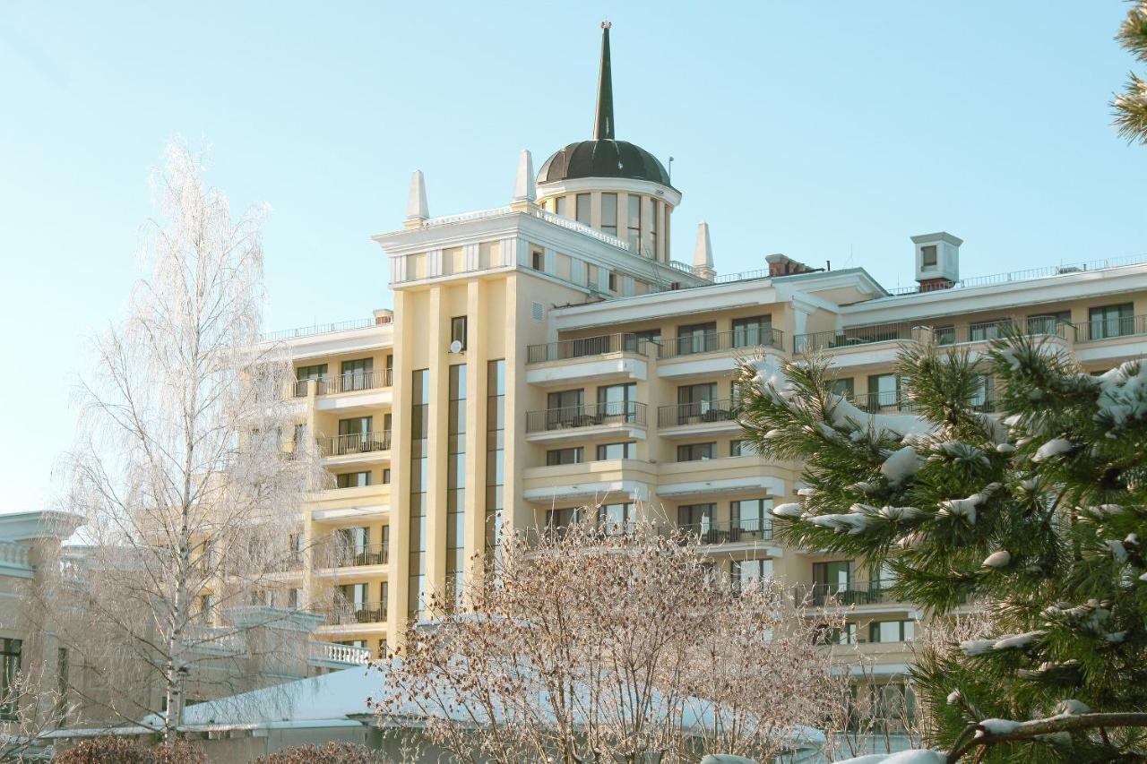 Курортный отель  Мистраль Отель и СПА  - отзывы Booking