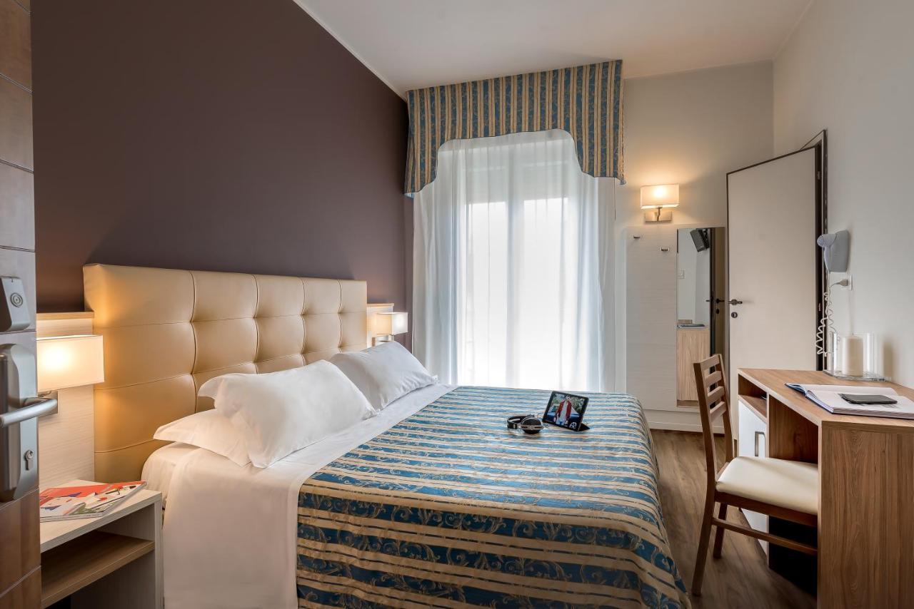 Отель  Отель  Hotel Sole Mio