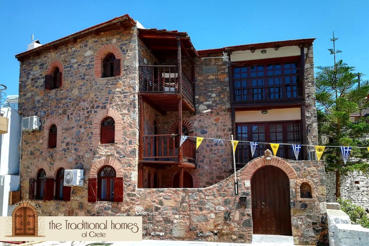 Апартаменты/квартира  The Monastery - Unique Landmark w Seaview & Pool  - отзывы Booking