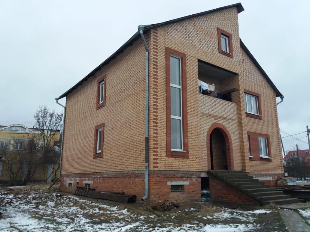 Загородный дом  Гостевой дом Октябрьский