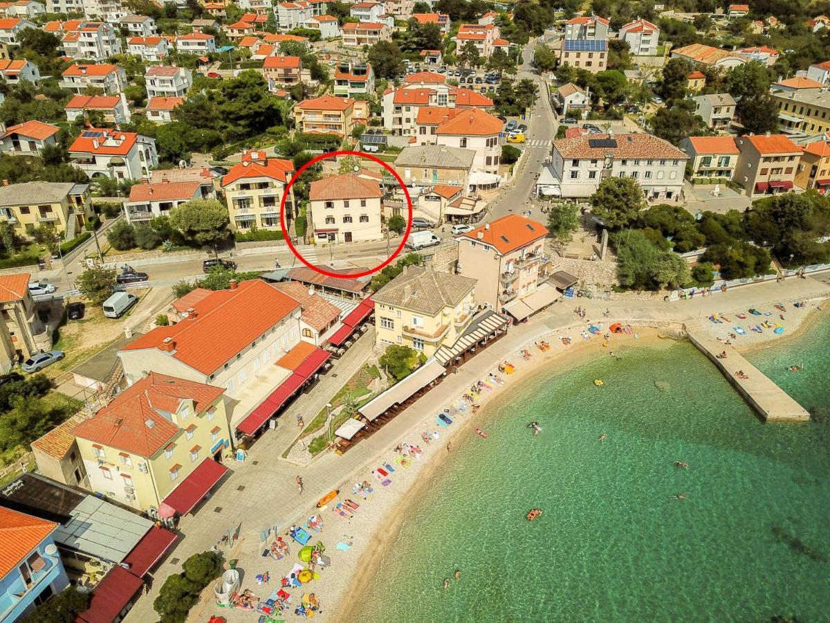 Апартаменты/квартиры  Apartments Berta With Sea View