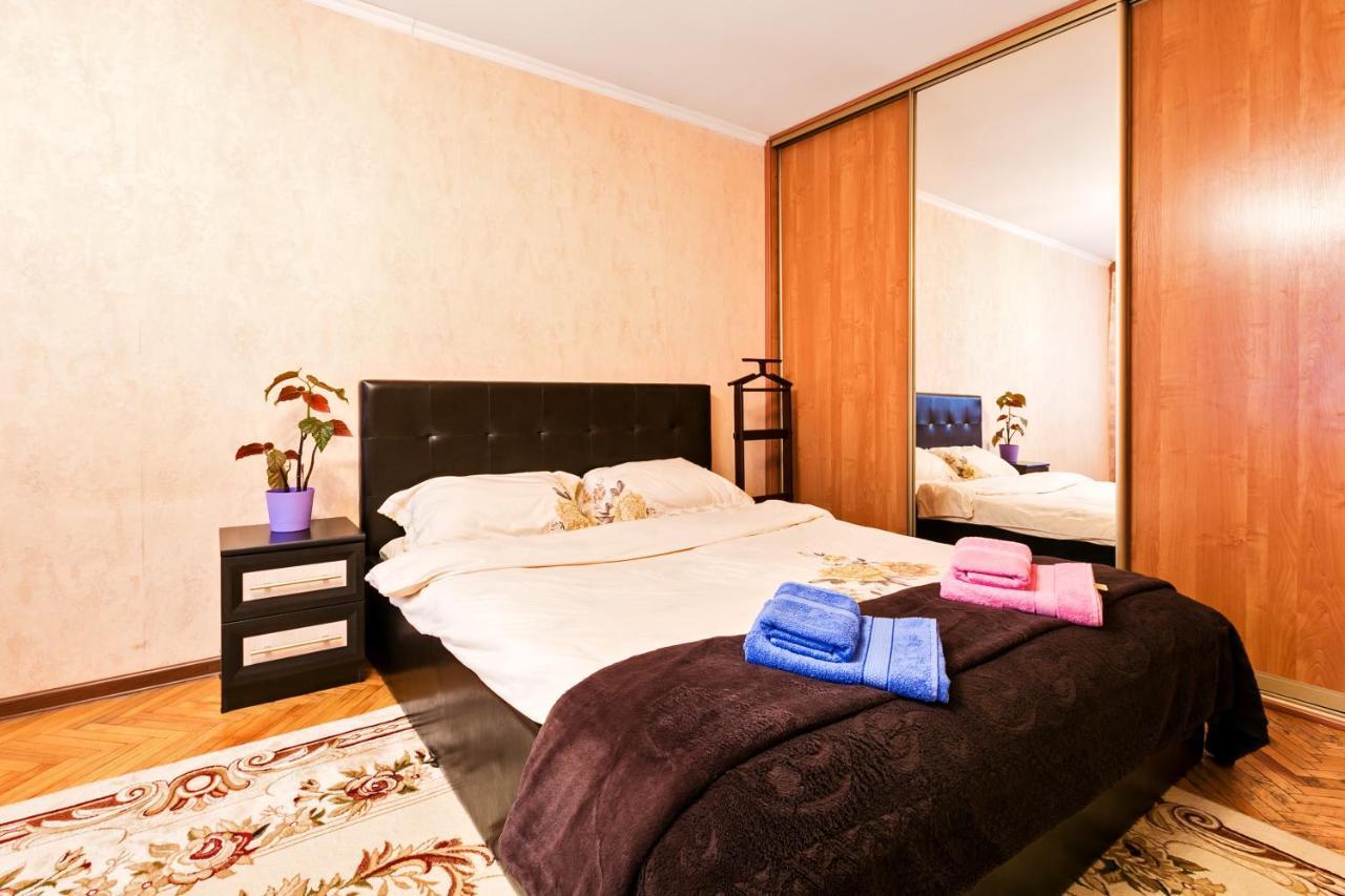 Апартаменты/квартира  7Heaven Ryazansky  - отзывы Booking
