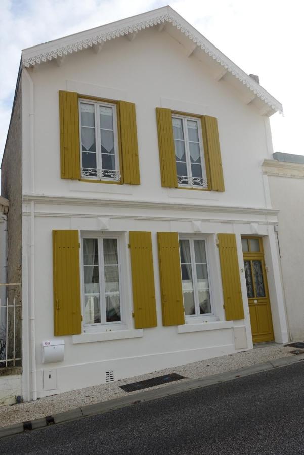 Дом для отпуска  Villa Fleur De Sel