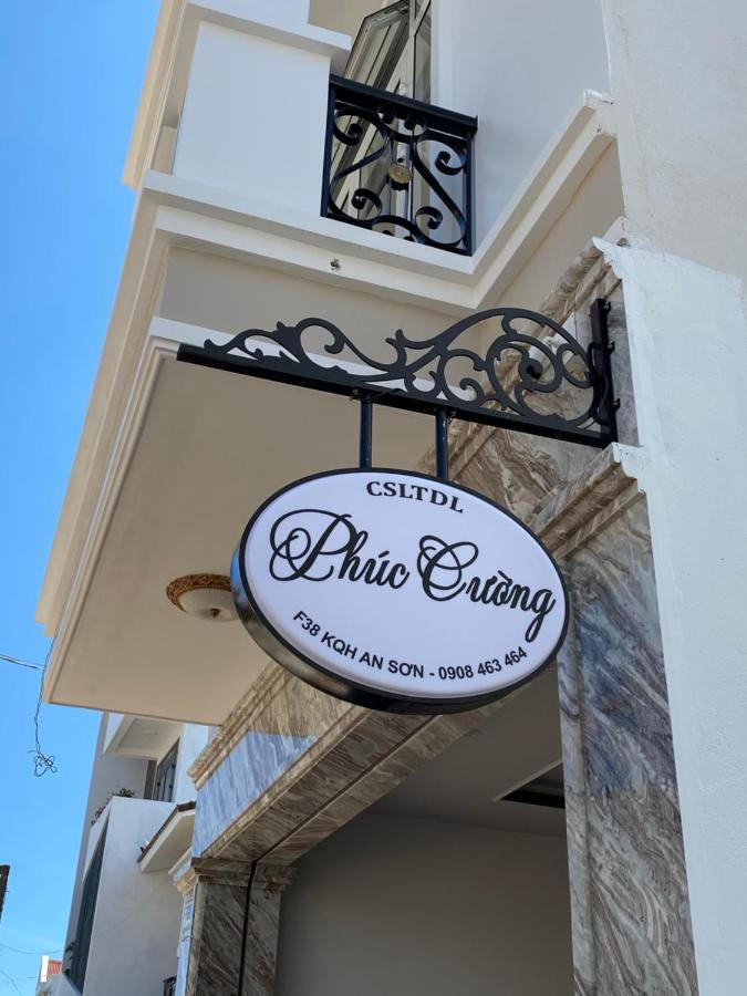 Отель типа «постель и завтрак»  Phúc Cường House Đà Lạt
