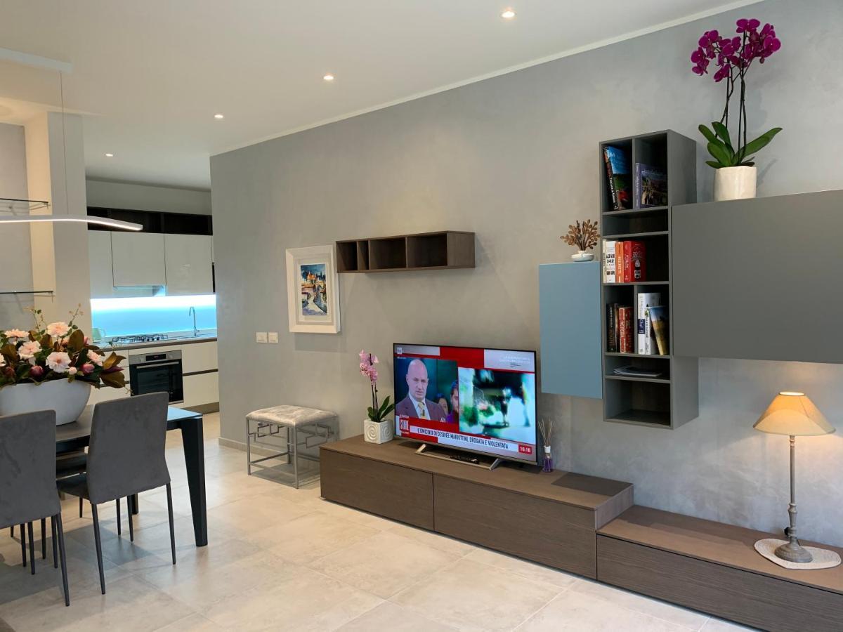 Апартаменты/квартира  A Casa di Chiara 2  - отзывы Booking