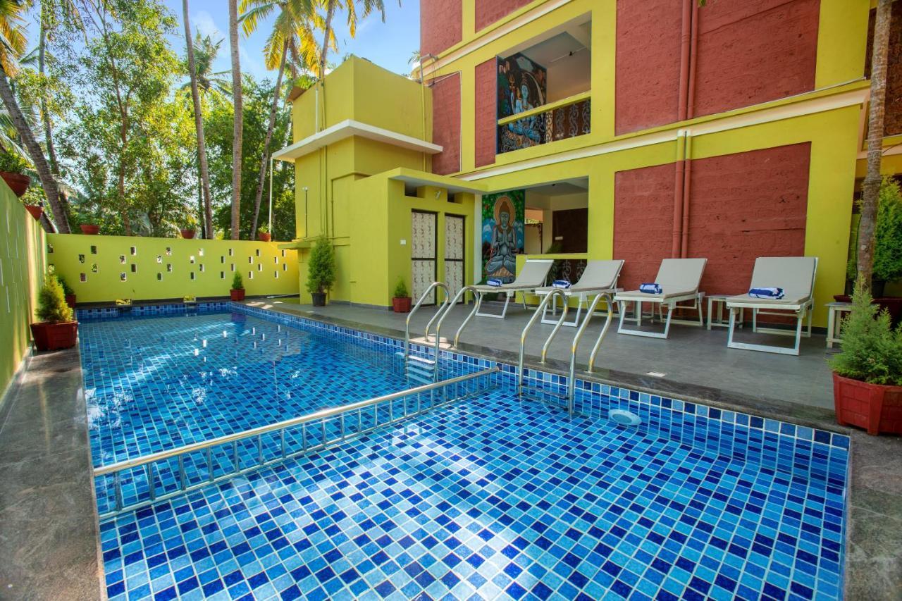 Курортный отель  The Utopia Resort  - отзывы Booking