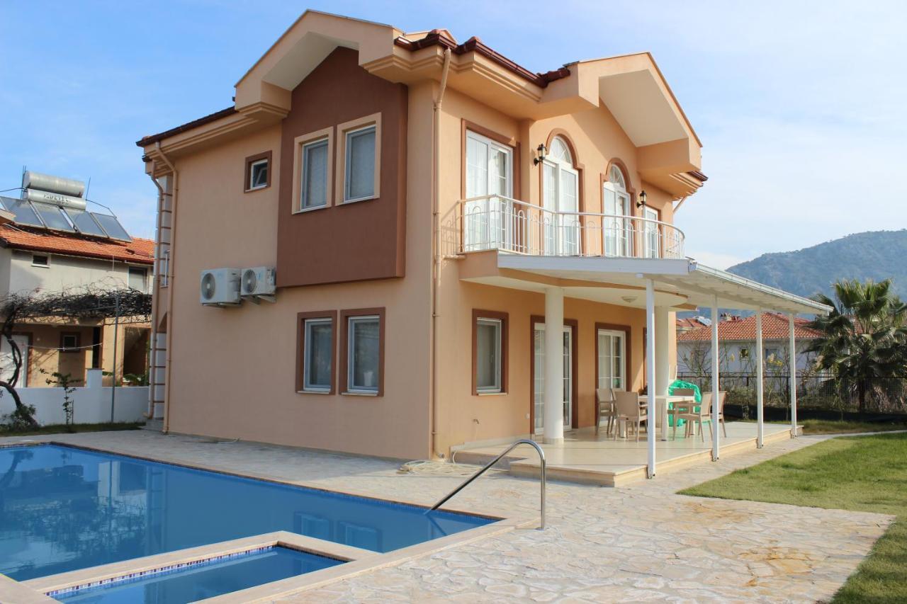 Вилла  Villa Ebrar Dalyan  - отзывы Booking