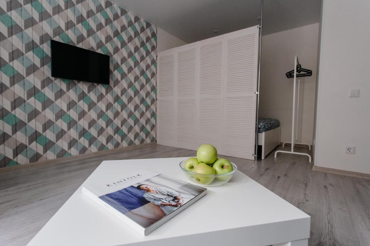 Апартаменты/квартира Scandinavia Flat Samara