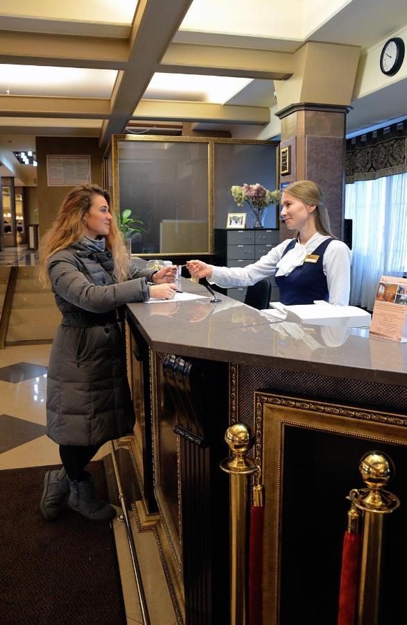 Отель  Немчиновка Парк   - отзывы Booking