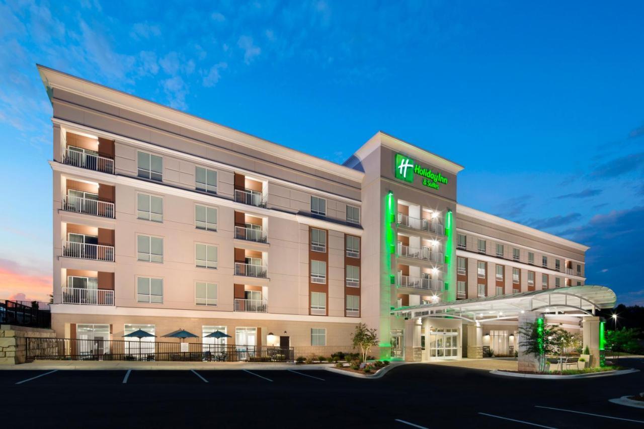 Отель  Holiday Inn Hotel & Suites Arden - Asheville Airport, An IHG Hotel