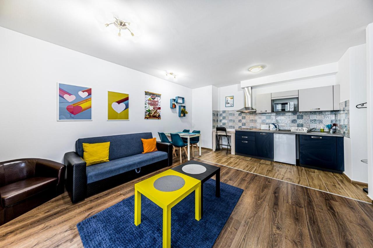 Апарт-отель  Enjoy Budapest Aparthotel  - отзывы Booking