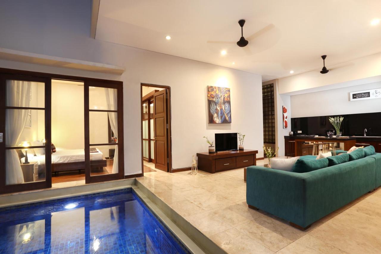 Seminyak Escape Villa Seminyak Updated 2021 Prices