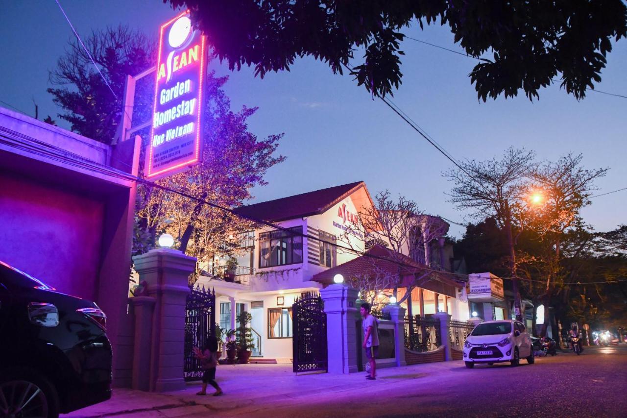 Проживание в семье  Asean Garden Homestay Hue  - отзывы Booking