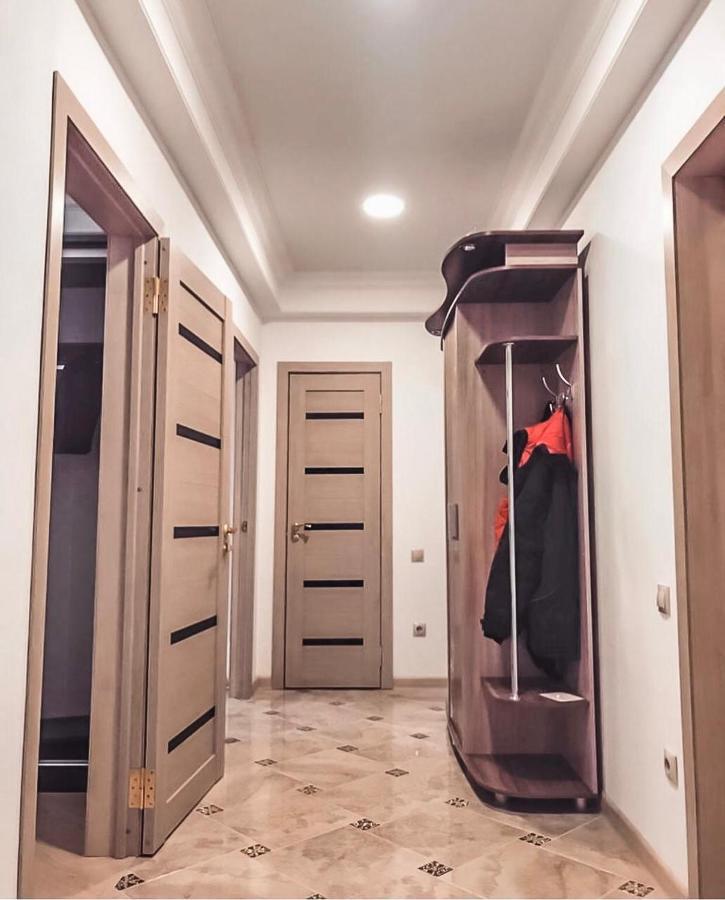 Апартаменты/квартира Сдам уютную квартиру посуточно.