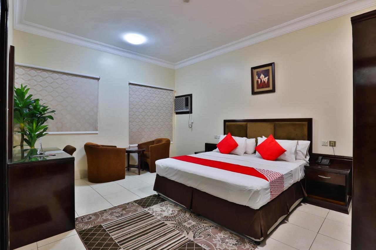 Отель  OYO 414 Nasaem Jizan Residential Units  - отзывы Booking