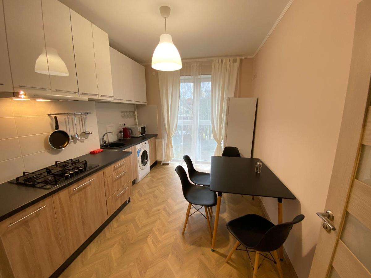 Апартаменты/квартира  Apartment On Tikhomirova 3
