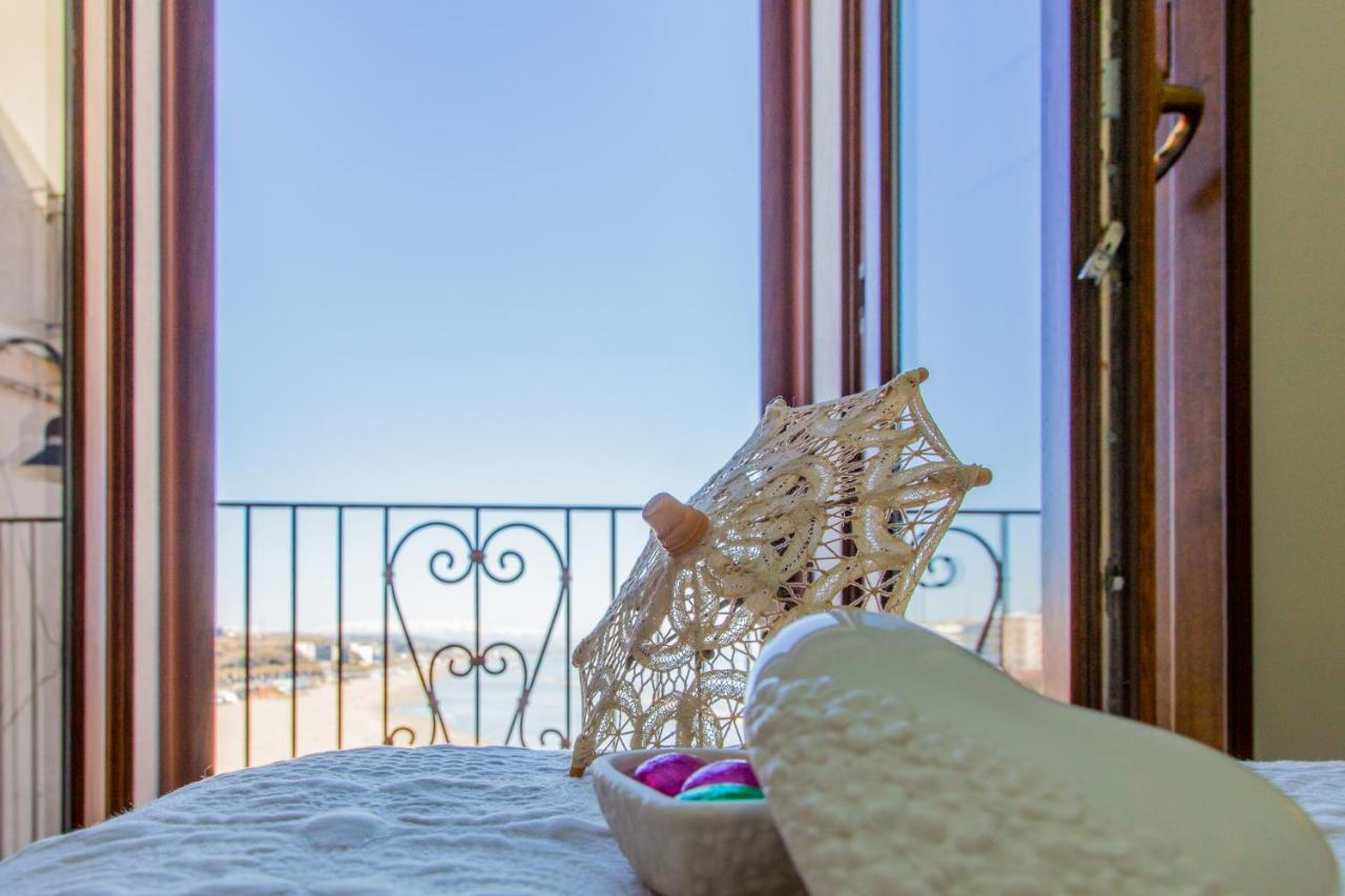 Отель типа «постель и завтрак»  Residenza Sveva  - отзывы Booking