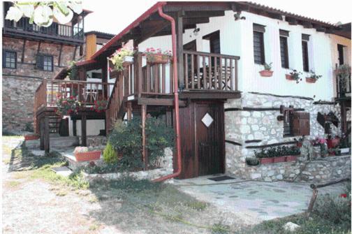 Гостевой дом  Guesthouse Eleni