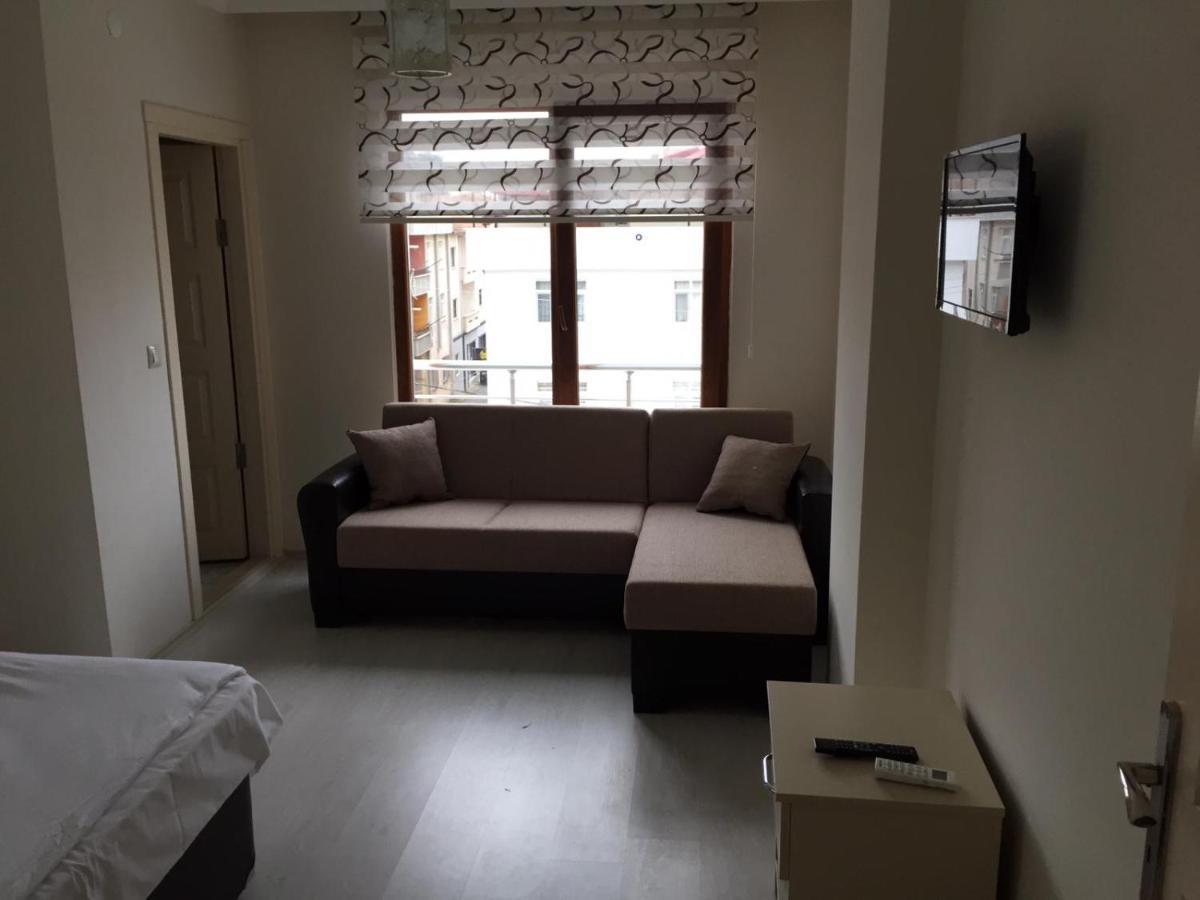Отель типа «постель и завтрак»  NAZ SUIT by travelin  - отзывы Booking