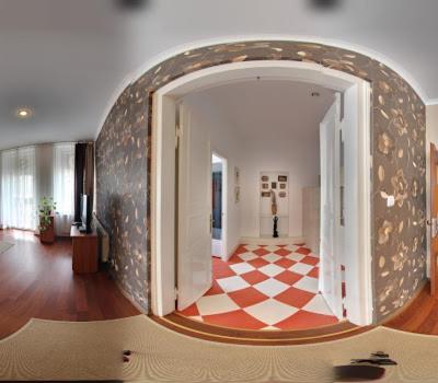 Апартаменты/квартиры  Apartament Kamienica