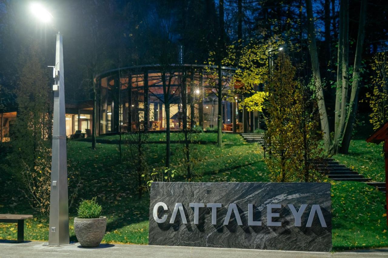 Курортный отель  Resort CATTALEYA  - отзывы Booking