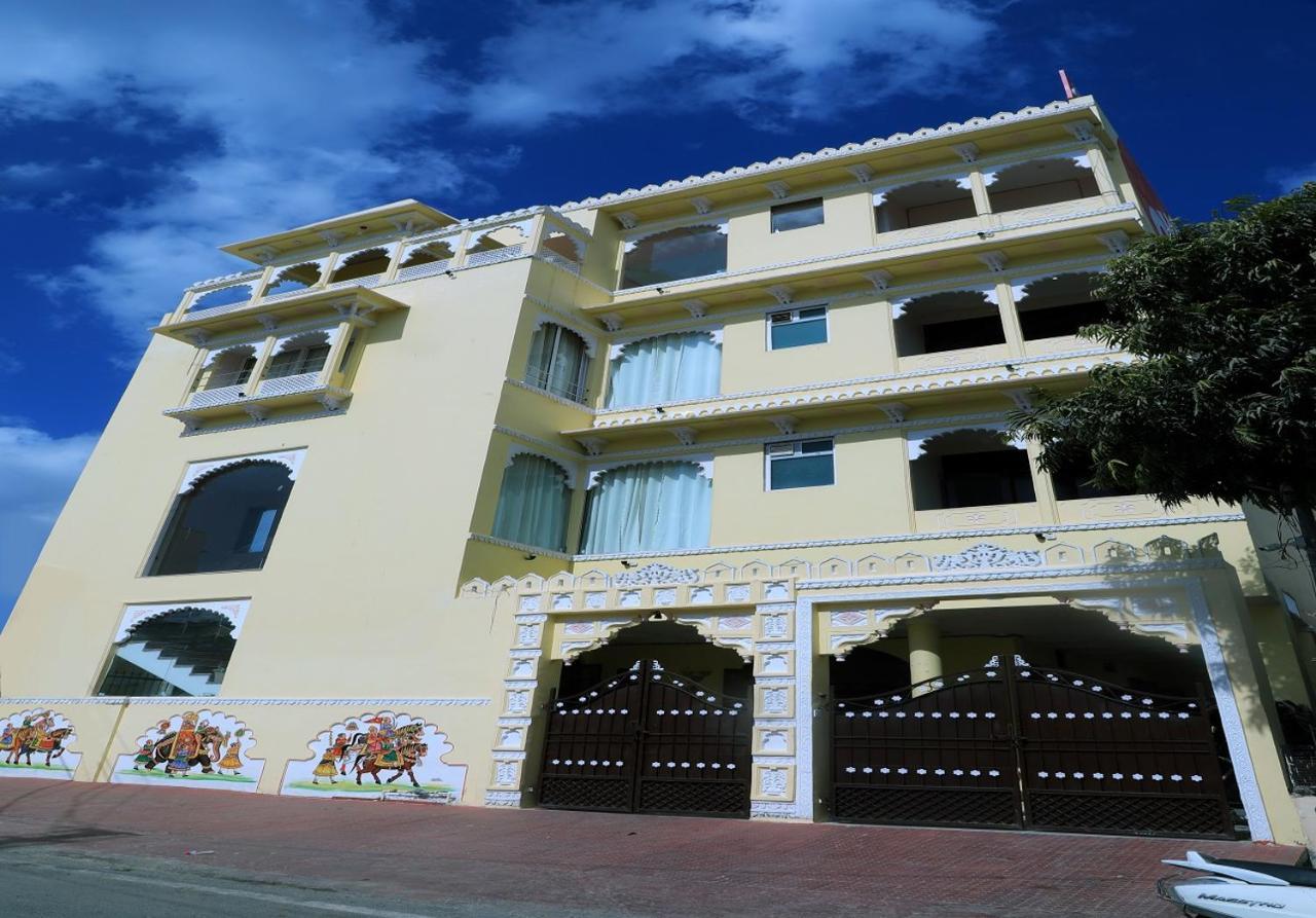 Отель  Agariya Haveli  - отзывы Booking