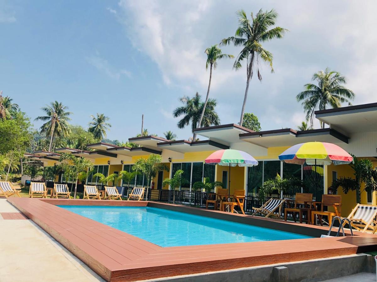 Гостевой дом Koh Chang Havana Pool Villa
