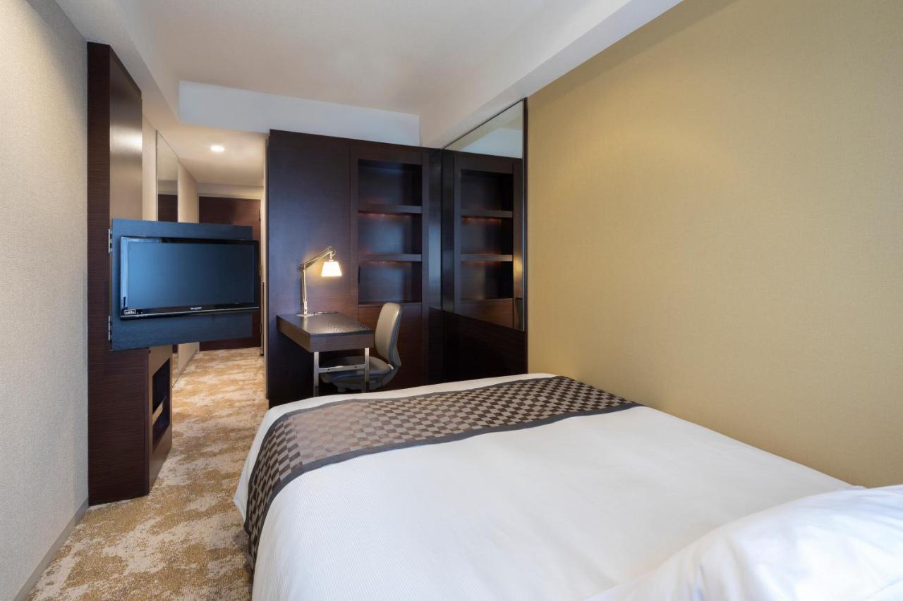 ワシントン ホテル 新宿