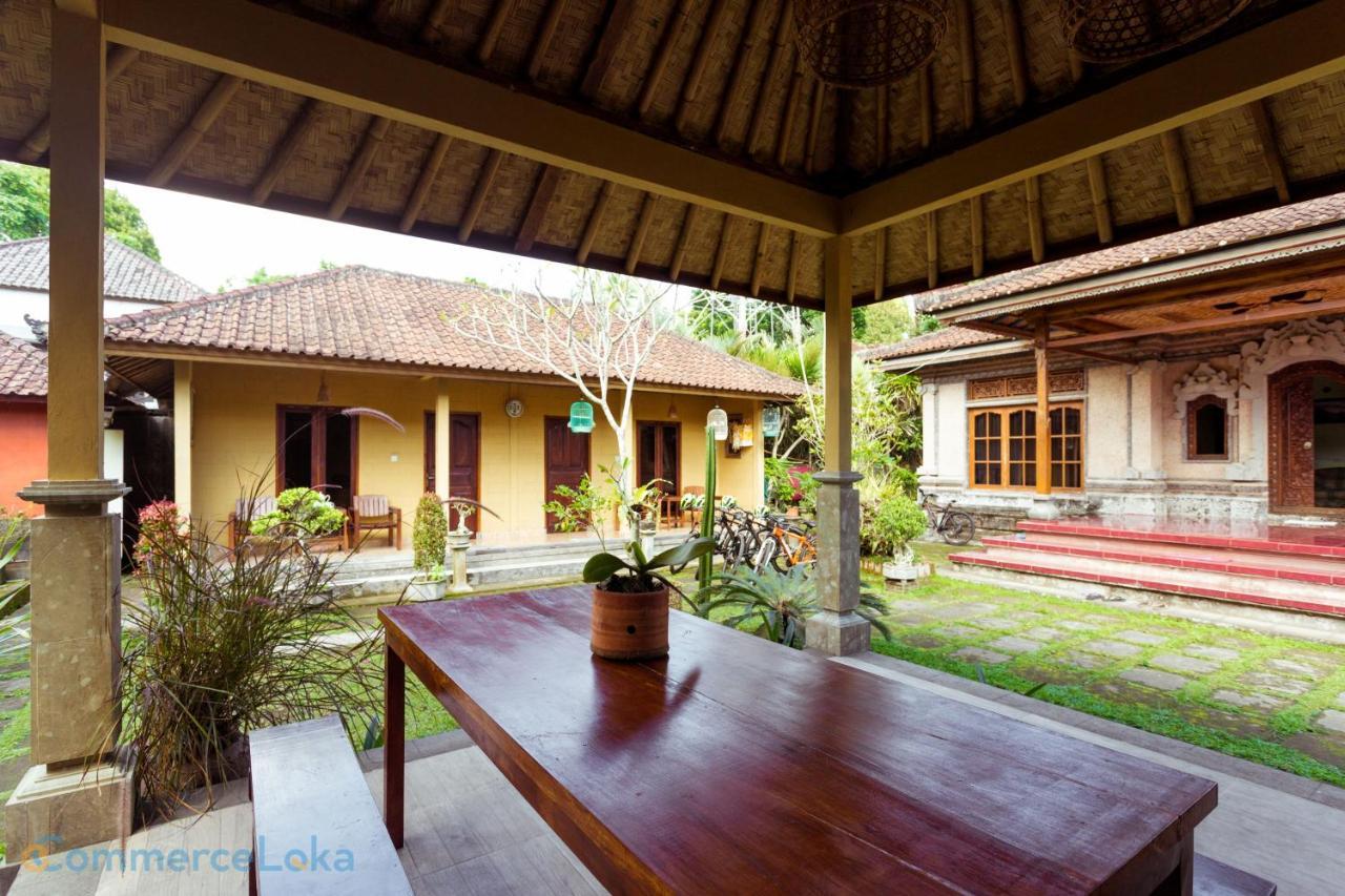 Проживание в семье  Desa Wisata Sibetan Homestay  - отзывы Booking