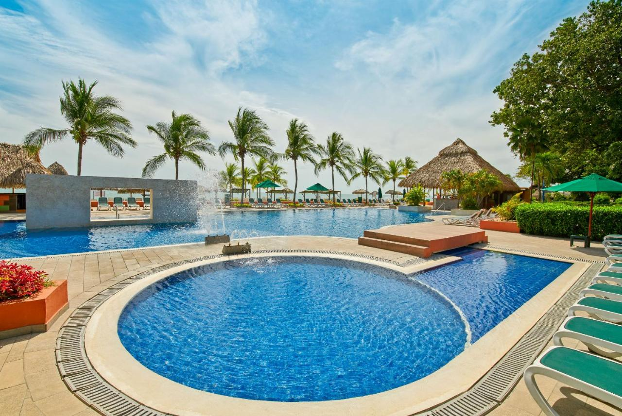 beach casino decameron golf panama resort royal spa