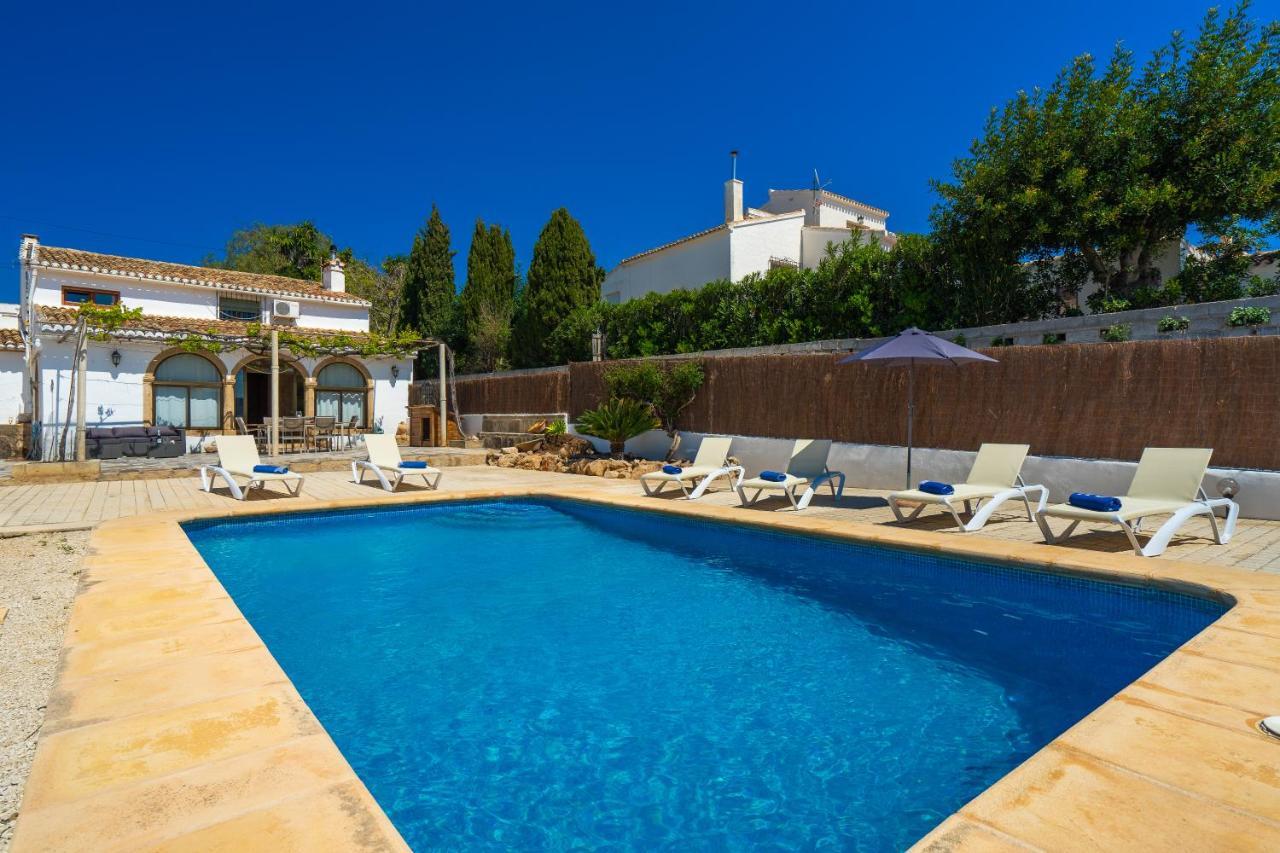 Дом для отпуска  Casa La Parra  - отзывы Booking