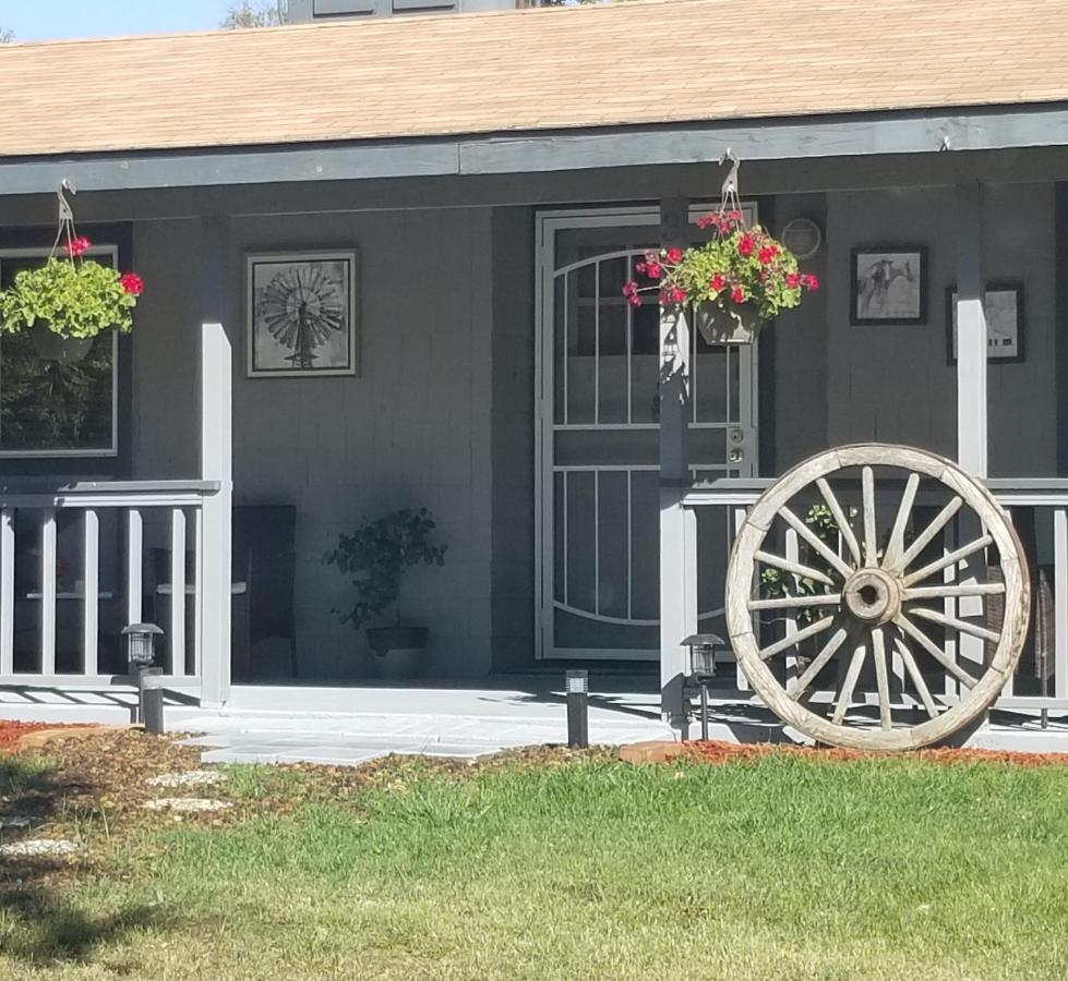 Загородный дом  Huron Ranch
