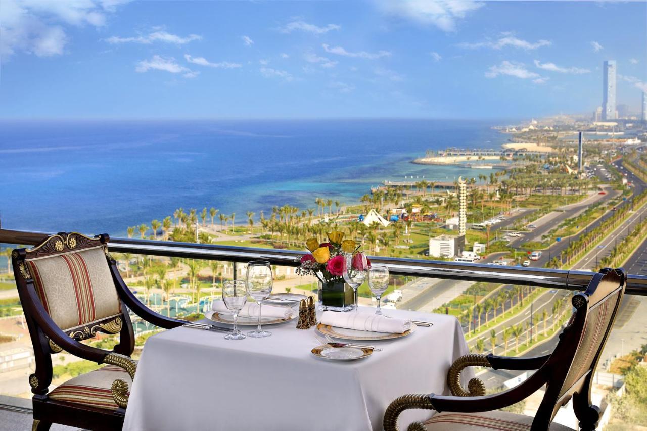 اجمل فنادق جدة على البحر