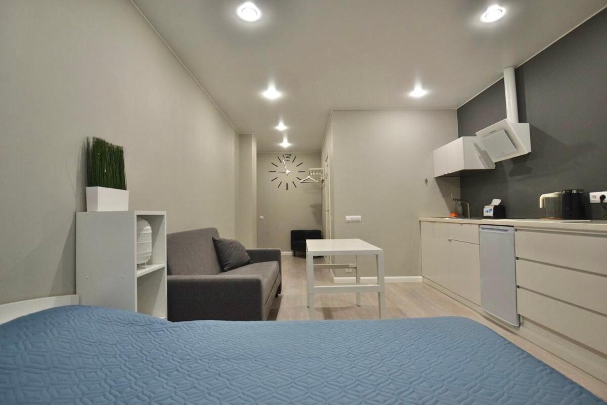 Фото Апартаменты/квартира Apartment On Kremenchugskaya 9