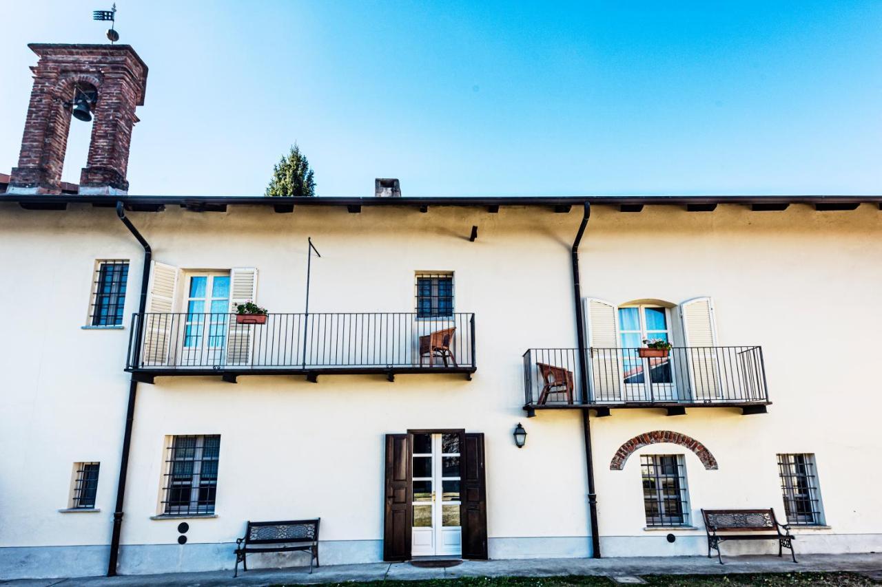 Отель типа «постель и завтрак»  Santa Brigida