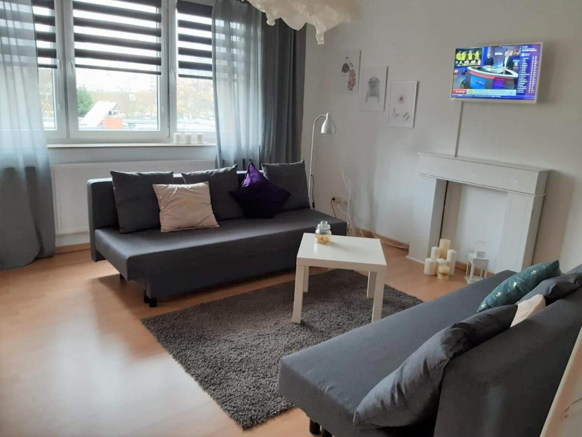 Апартаменты/квартира  Messe-Apartment  - отзывы Booking